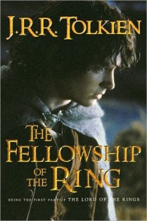 FELLOWSHIP OF THE RING 6