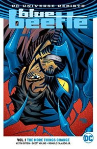 BLUE BEETLE VOL 1