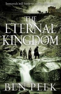 the eternal kingdom
