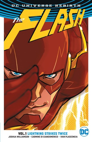 flash rebirth 1