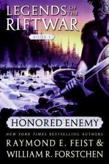 honored enemies