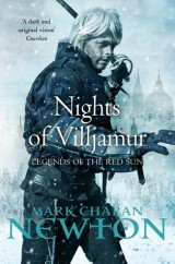 nights of viljamar