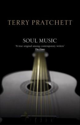 soul music 2