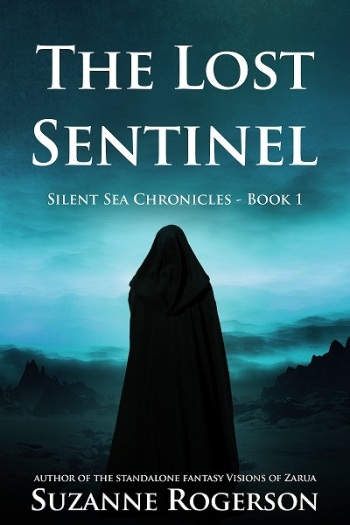 THE LOST SENTINEL COVER (1)