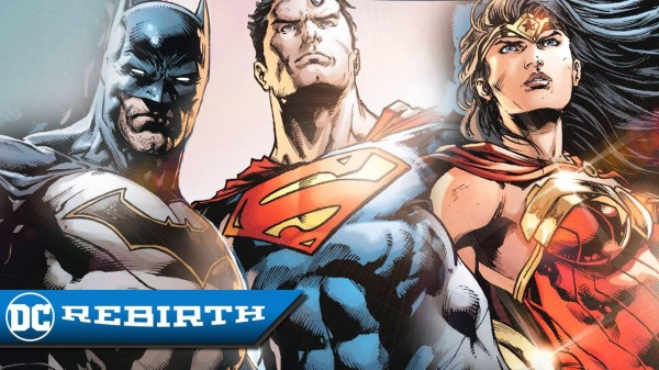 trinity big three