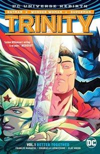 trinity vol 1