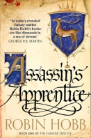 assassin's apprentice 1