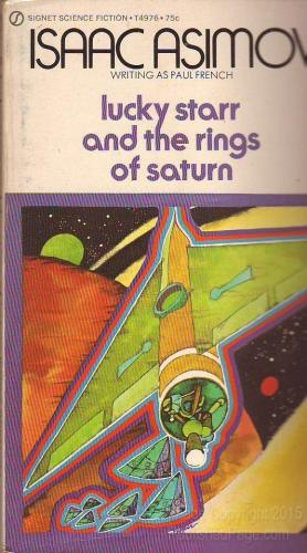 RINGS OF SATURN 2