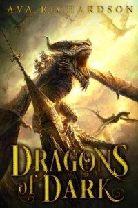 dragon of dark