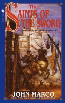 SAINTS OF THE SWORD