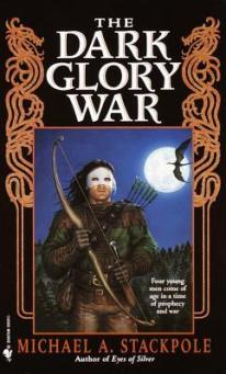 the dark glory war