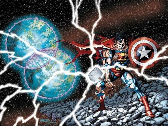 JLA_Avengers_2