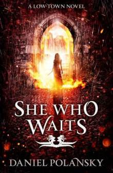 she who waits