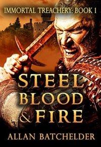 steel blood & fire