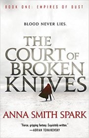 the court of boken knives