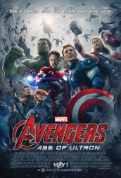 avengers-age-of-ultron poster