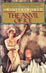 anvil of ice