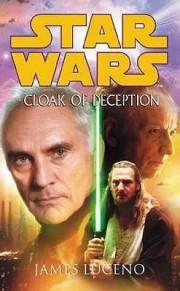 CLOAK OF DECEPTION