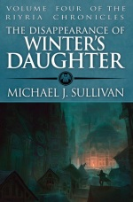 disppearance of winter's daughter