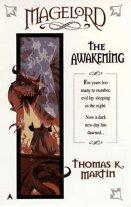 magelord the awakening