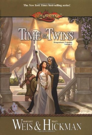 time of twins 2