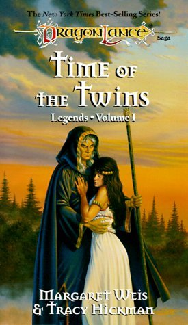 time of twins 3