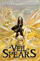 veil of spears