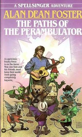 perambulator