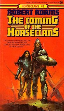 Coming of the Horseclans