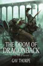 Doom of dragonback