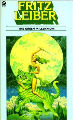 THE GREEN MILLENIUM