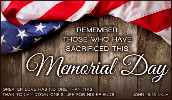 remember-their-sacricie-John-15-memorial-day
