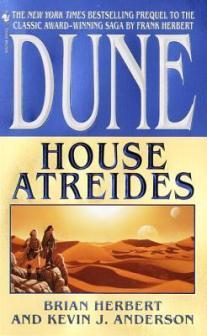 dune house atreides