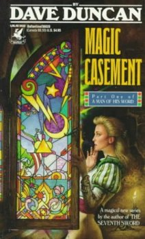 magic casement