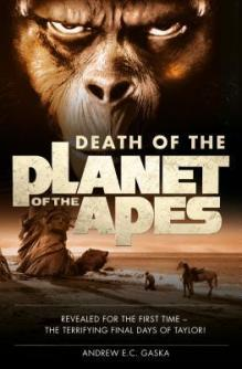 death planet of the apes